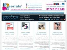 4aerials Ltd