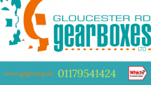 Gloucester Road Gearboxes Ltd