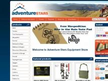 Adventurestars