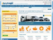 AFerryFreight