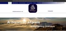 AlHaramain eXpress