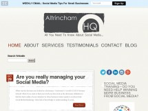Altrincham HQ