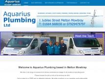 Aquarius Plumbing