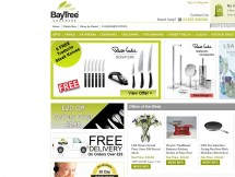 Bay Tree Cookware