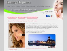 Beauty Etiquette Training School
