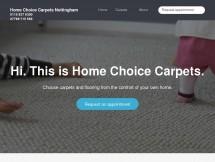 Belvoir carpet and flooring