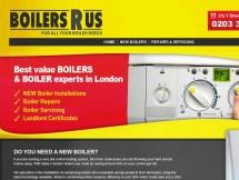 Bently Boilers & Plumbers
