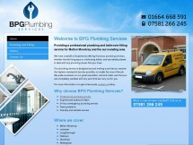 BPG Plumbing Services Ltd