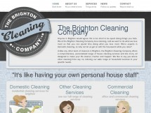 The Brighton Cleaning Company
