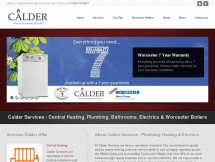Calder Services Lancashire Ltd