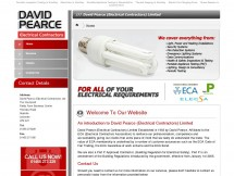 David Pearce (Electrical Contractors) Ltd.