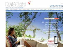Dialaflight
