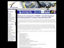 D & J Franks Renewables Limited