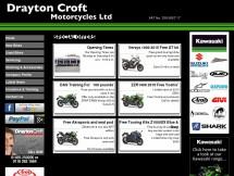 Drayton Croft