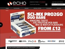 Echo Supplements