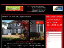 Emperor Windows Ltd