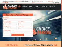 1st Choice Parking Ltd