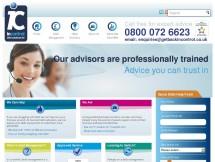 In Control Debt Solutions Ltd