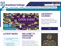 Grantham College Business Development Centre