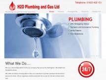 H20 Plumbing & Gas Ltd