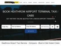 Heathrow Taxi