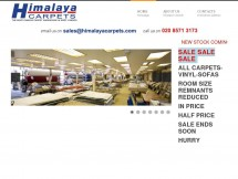 Himalaya Carpets Ltd
