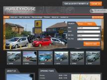 Hurley House Cars