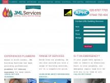 24 Hr JML Plumbing & Electrical