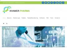 KHAMER PHARMA CO., LTD