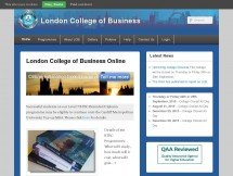 London College of Business