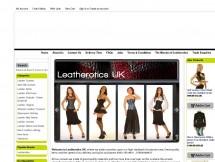Leatherotics