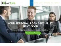 Loan Store