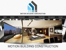 Motion Building Construction