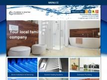 M T Plumbing & Heating Engineers Ltd