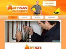 My Gas Engineer