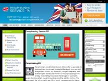 Paraphrasing service uk