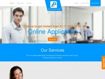 Personal loan lender