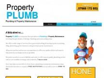 Property Plumb