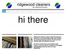 Ridgewood Cleaners