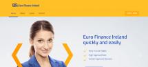 euro finance ireland