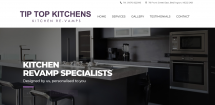Tip Top Kitchens