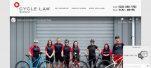 Cycle Law Scotland