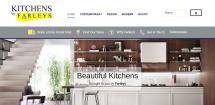 Kitchens at Farleys