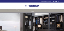 Gap Solutions UK Ltd