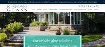 Johnsons Glass Ltd.
