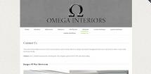 Omega Interiors