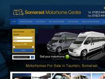 Somerset Motorhome Centre