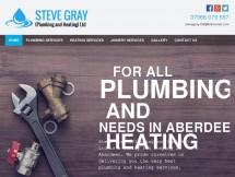 Steve Gray Plumbing & Heating Ltd