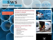 Syston Water Services Ltd