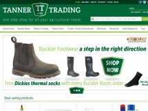 Tanner Trading